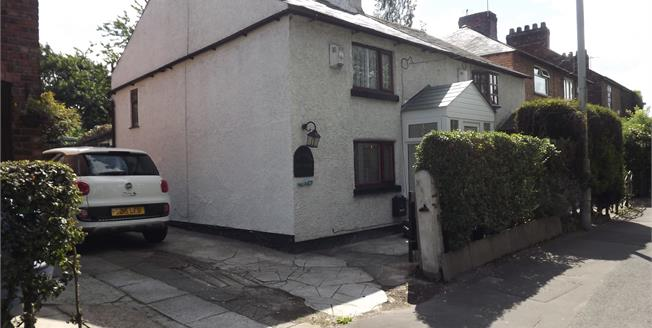Offers Over £190,000, 2 Bedroom House For Sale in Manchester, M23