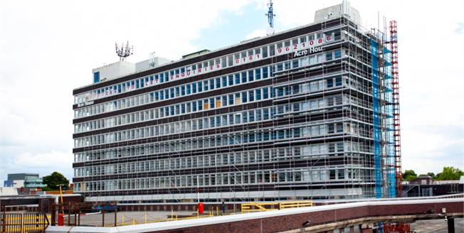 Price on Application, 2 Bedroom Flat For Sale in Greater Manchester, M33
