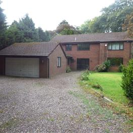 Moorwood Drive, Sale, Greater Manchester, M33