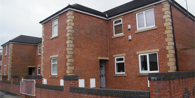 Offers Over £75,000, 2 Bedroom Flat For Sale in Stockport, SK5