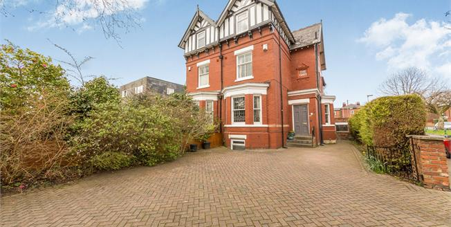 Offers Over £390,000, 5 Bedroom Semi Detached House For Sale in Stockport, SK3