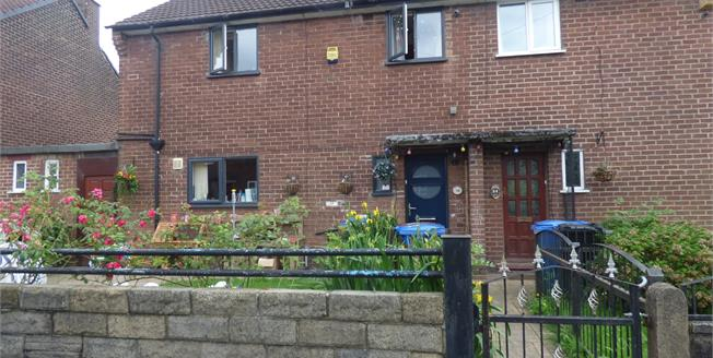 Guide Price £110,000, 3 Bedroom Semi Detached House For Sale in Stockport, SK5