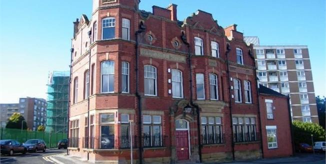Offers in excess of £35,000, 2 Bedroom Flat For Sale in Stockport, SK3