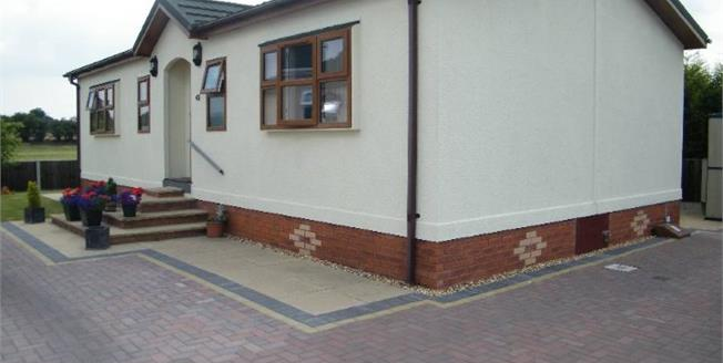 Asking Price £69,950, For Sale in Stafford, ST16