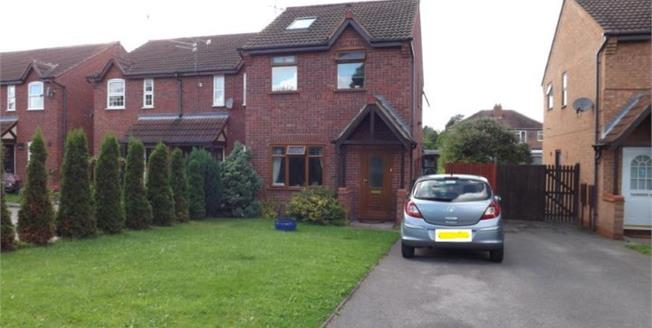 Offers in the region of £165,000, For Sale in Stafford, ST16