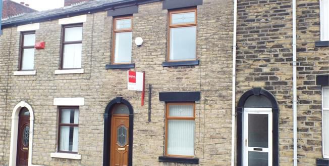 Asking Price £114,995, 3 Bedroom Terraced House For Sale in Stalybridge, SK15