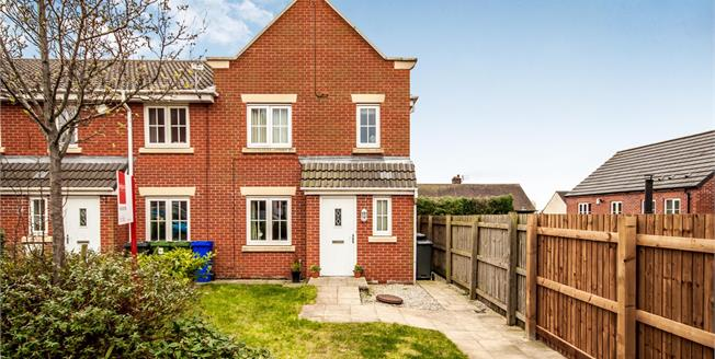 Offers Over £170,000, 4 Bedroom Semi Detached House For Sale in Dukinfield, SK16