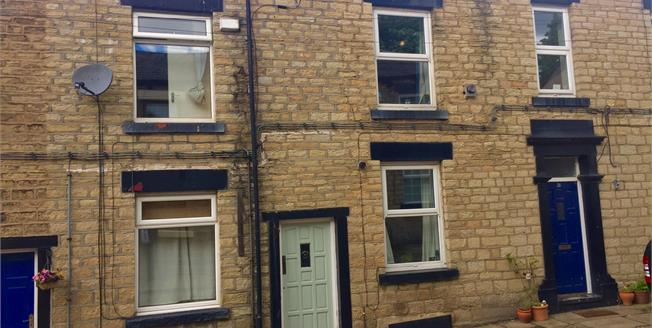 Offers Over £80,000, 3 Bedroom Terraced House For Sale in Millbrook, SK15