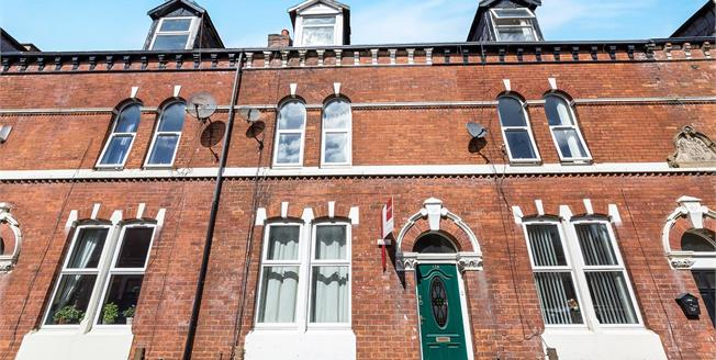 Offers Over £106,000, 4 Bedroom Terraced House For Sale in Dukinfield, SK16