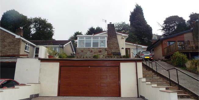 Offers in the region of £300,000, 3 Bedroom Detached Bungalow For Sale in Stalybridge, SK15