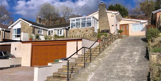 Price on Application, 3 Bedroom Detached Bungalow For Sale in Stalybridge, SK15