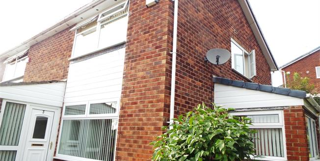 Price on Application, 3 Bedroom Semi Detached House For Sale in Stalybridge, SK15