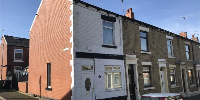 Asking Price £100,000, 2 Bedroom Terraced House For Sale in Stalybridge, SK15