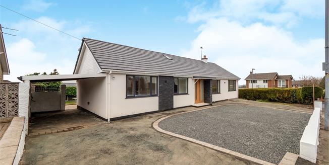 Asking Price £500,000, 5 Bedroom Detached House For Sale in Stalybridge, SK15