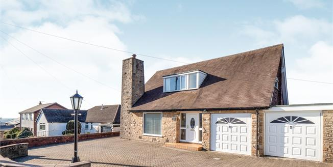 Asking Price £350,000, 3 Bedroom Detached House For Sale in Stalybridge, SK15