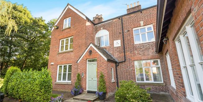 Asking Price £270,000, 3 Bedroom Flat For Sale in Swinton, M27
