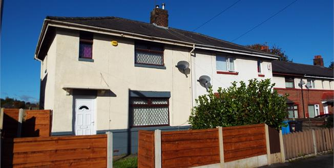 Asking Price £100,000, 3 Bedroom Semi Detached House For Sale in Salford, M6