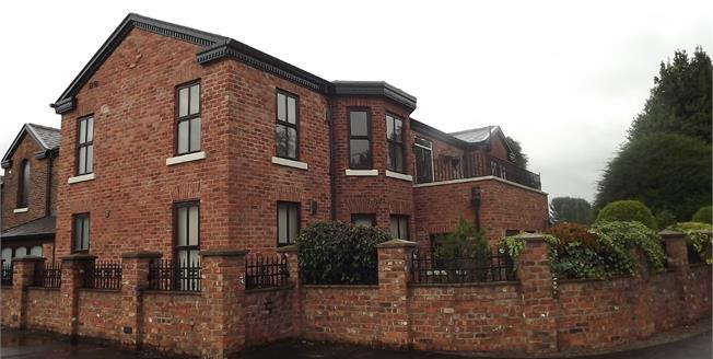 Guide Price £300,000, 2 Bedroom Flat For Sale in Alderley Edge, SK9