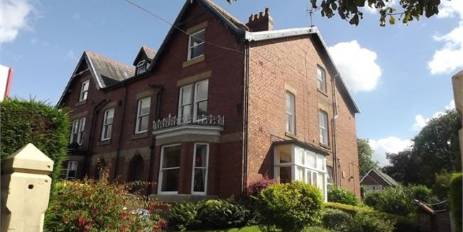 Guide Price £399,000, 1 Bedroom Flat For Sale in Wilmslow, SK9
