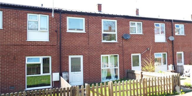 Guide Price £210,000, 3 Bedroom Terraced House For Sale in Wilmslow, SK9