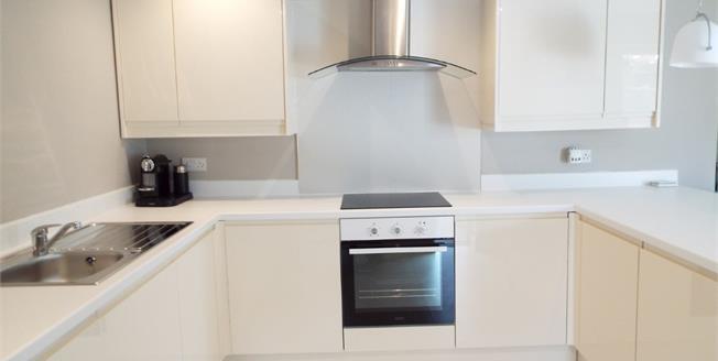 £200,000, 3 Bedroom Terraced House For Sale in Wilmslow, SK9