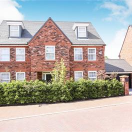Colstone Close, Wilmslow, Cheshire, SK9