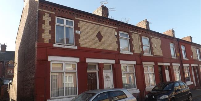 Asking Price £90,000, 2 Bedroom Terraced House For Sale in Manchester, M14