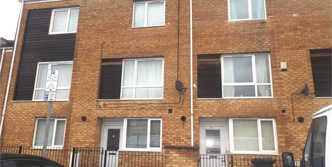 Asking Price £200,000, 4 Bedroom Town House For Sale in Manchester, M13