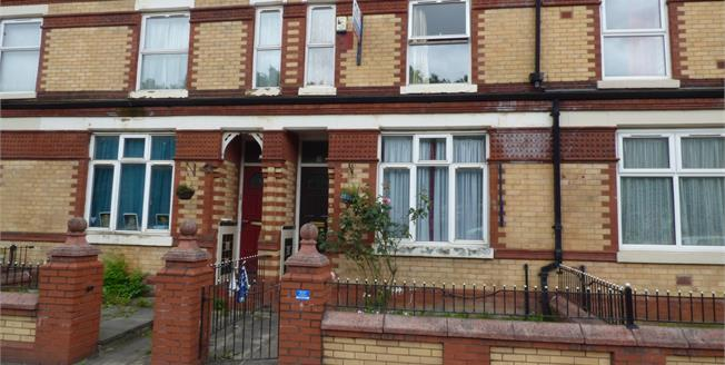 Offers in the region of £140,000, 3 Bedroom Terraced House For Sale in Manchester, M14