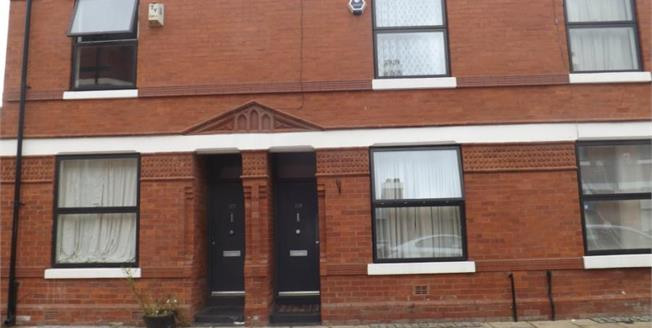 Asking Price £110,000, 2 Bedroom Terraced House For Sale in Manchester, M14