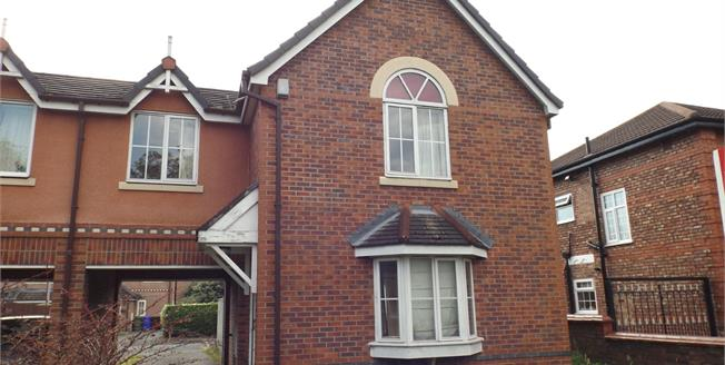 Asking Price £250,000, 3 Bedroom Semi Detached House For Sale in Manchester, M14