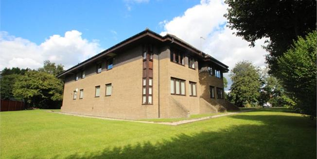 Offers Over £110,000, 2 Bedroom Ground Floor Flat For Sale in Glasgow, G32