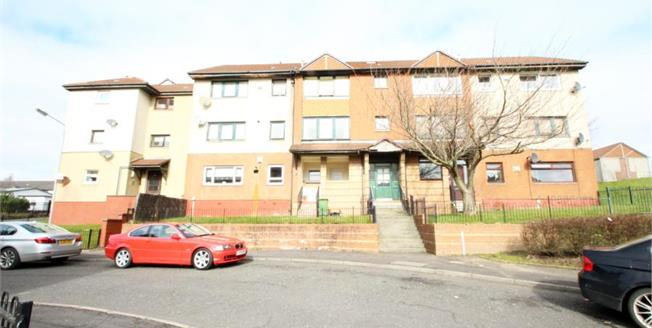 Offers Over £55,000, 3 Bedroom Flat For Sale in Glasgow, G33