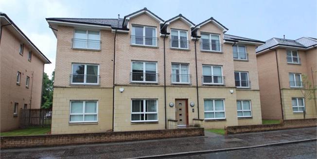 Offers Over £108,000, 2 Bedroom Upper Floor Flat For Sale in Glasgow, G32