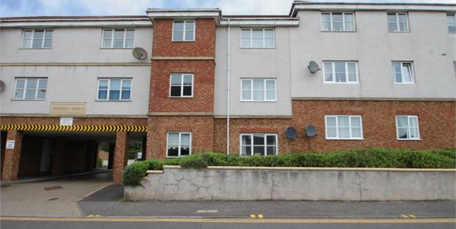 Offers Over £70,000, 2 Bedroom Upper Floor Flat For Sale in Baillieston, G69