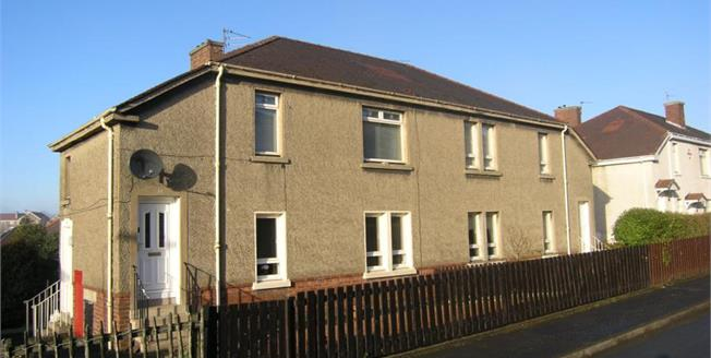 Offers Over £54,000, 2 Bedroom Mobile Home For Sale in Airdrie, ML6