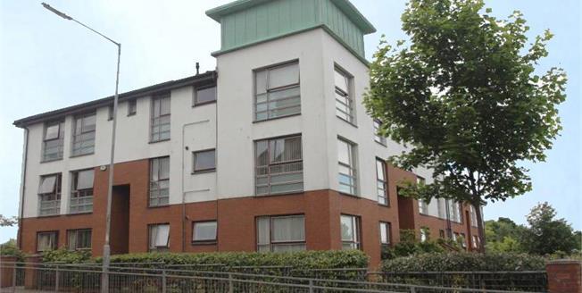 Offers Over £75,000, 2 Bedroom Upper Floor Flat For Sale in Airdrie, ML6