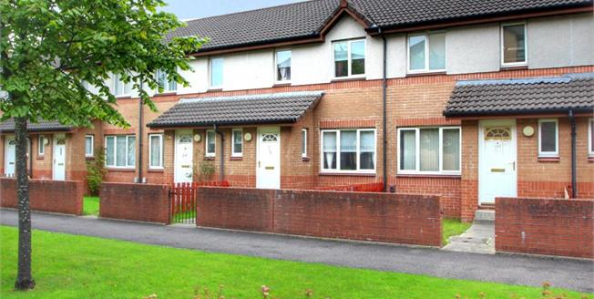 Offers Over £120,000, 3 Bedroom Terraced House For Sale in Glasgow, G40