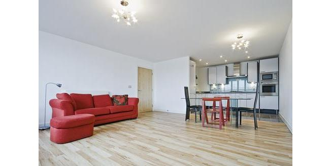 Fixed Price £104,000, 1 Bedroom Ground Floor Flat For Sale in Glasgow, G5