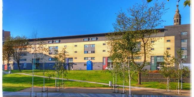 Fixed Price £105,000, 1 Bedroom Ground Floor Flat For Sale in Glasgow, G1