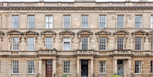 Fixed Price £215,000, 2 Bedroom Upper Floor Flat For Sale in Glasgow, G3