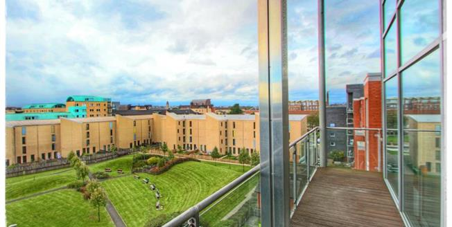 Offers Over £155,000, 2 Bedroom Upper Floor Flat For Sale in Glasgow, G5