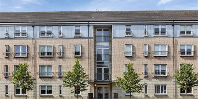 Offers Over £89,950, 2 Bedroom Flat For Sale in Glasgow, G31