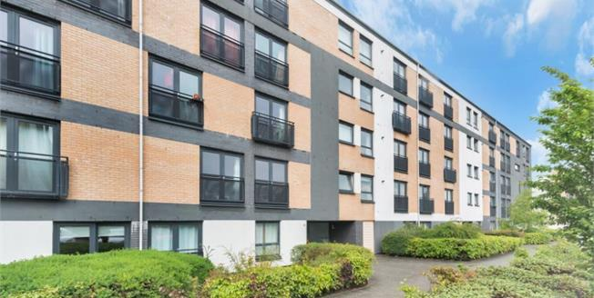 Offers Over £124,950, 2 Bedroom Flat For Sale in Glasgow, G31