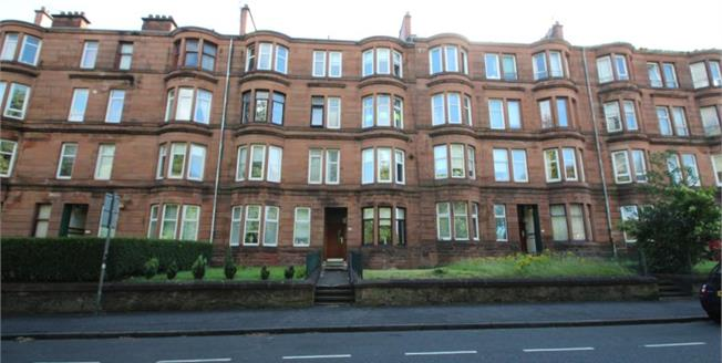 Offers Over £59,950, 1 Bedroom Flat For Sale in Glasgow, G32