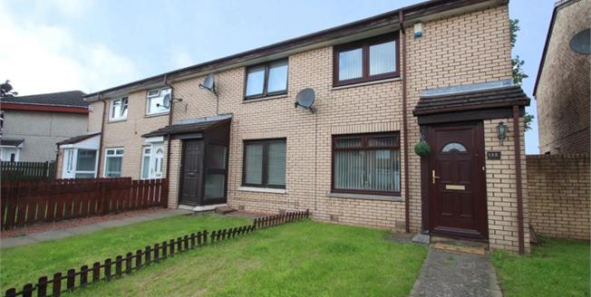 Offers Over £89,999, 2 Bedroom Terraced House For Sale in Glasgow, G32
