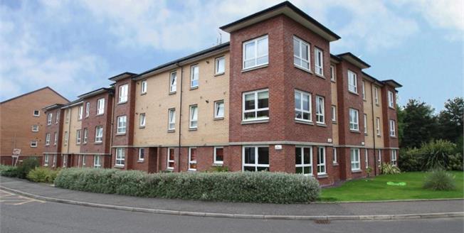 Offers Over £92,500, 2 Bedroom Upper Floor Flat For Sale in Glasgow, G31