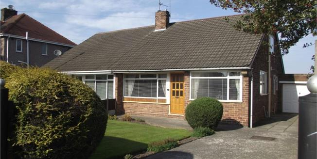 Offers Over £150,000, 2 Bedroom Semi Detached Bungalow For Sale in Liverpool, L26