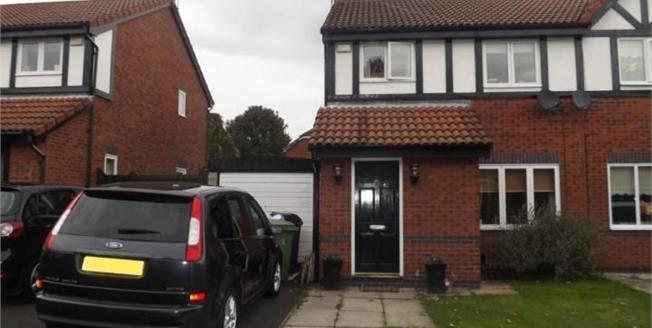 Asking Price £175,000, 3 Bedroom Semi Detached House For Sale in Liverpool, L15