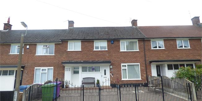 Asking Price £155,000, 4 Bedroom Terraced House For Sale in Liverpool, L25